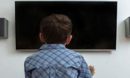 Fernsehen und Technik für Kinder 4-5 Jahre