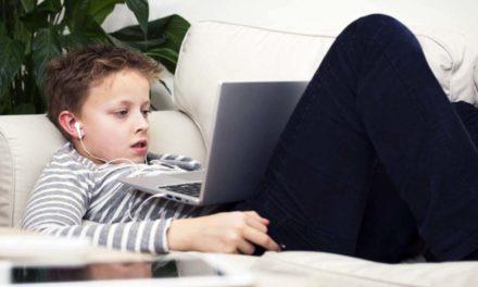 Fernsehen und Technik für Kinder 10-13 Jahre