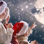 Einfache Tipps für entspannte Weihnachten mit Kindern