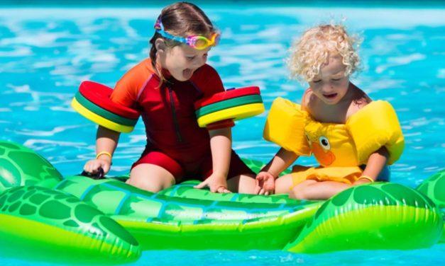 Urlaub mit Kind 4 – 5 Jahre
