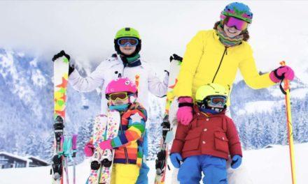 Urlaub mit Kinder zwischen 6-9 Jahre