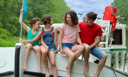 Urlaub mit Kinder 10-13 Jahre