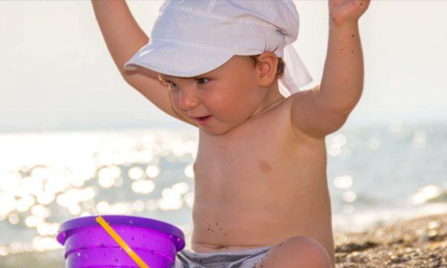 Urlaub mit Kind 1- 3 Jahre