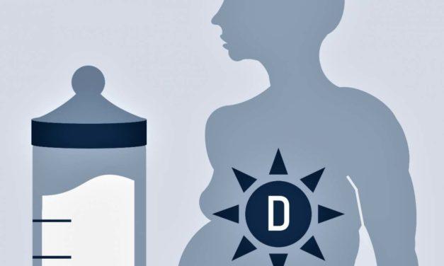 Vitamin D in der Schwangerschaft