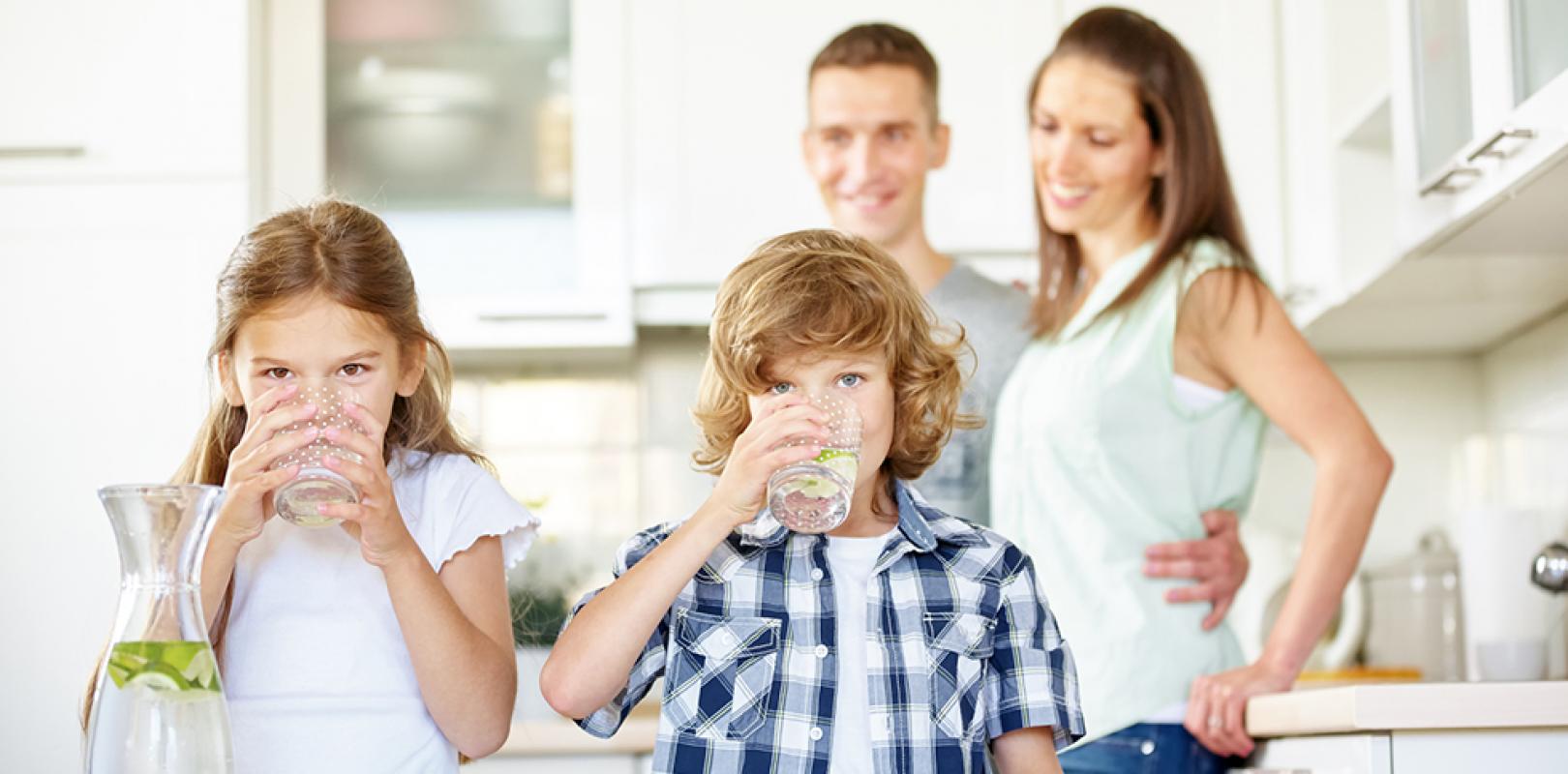 trinken bei kindern