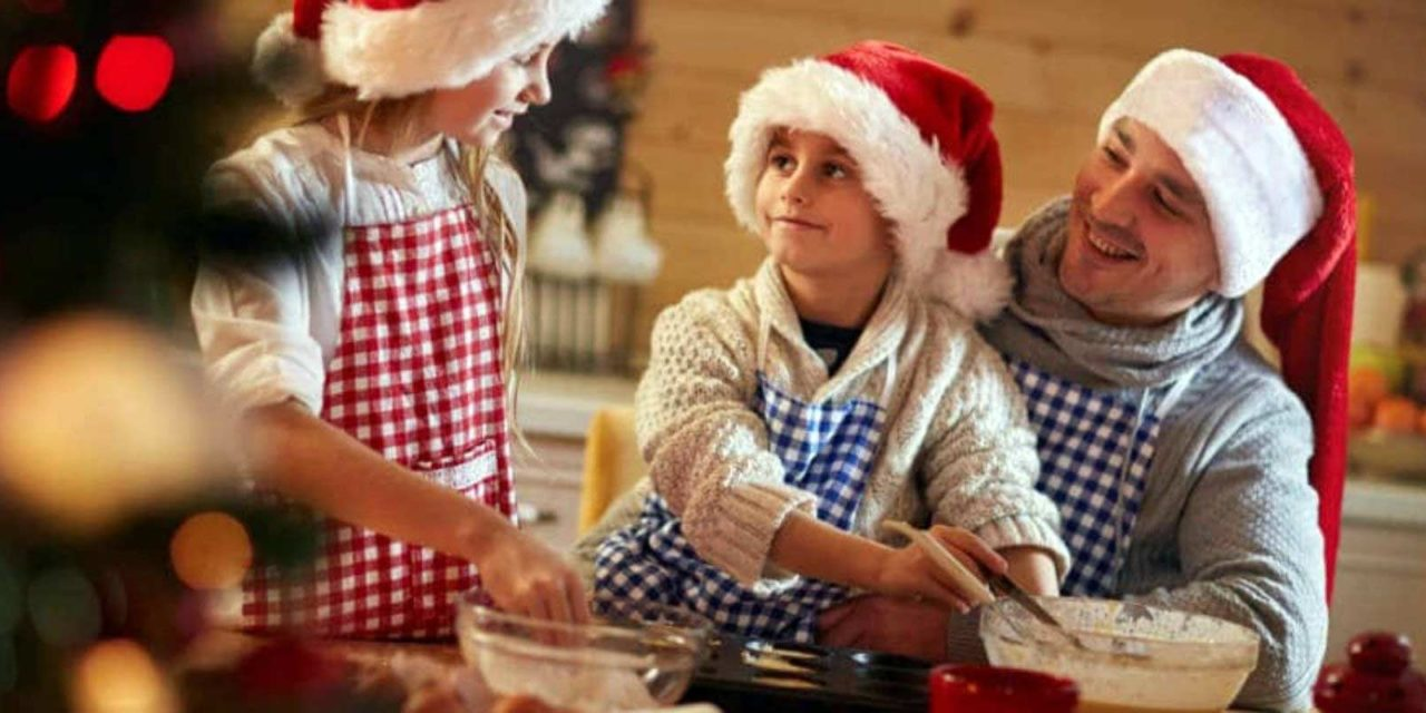 Weihnachten Feiern.Weihnachten Feiern Mit Der Familie So Macht Das Familienfest Spaß