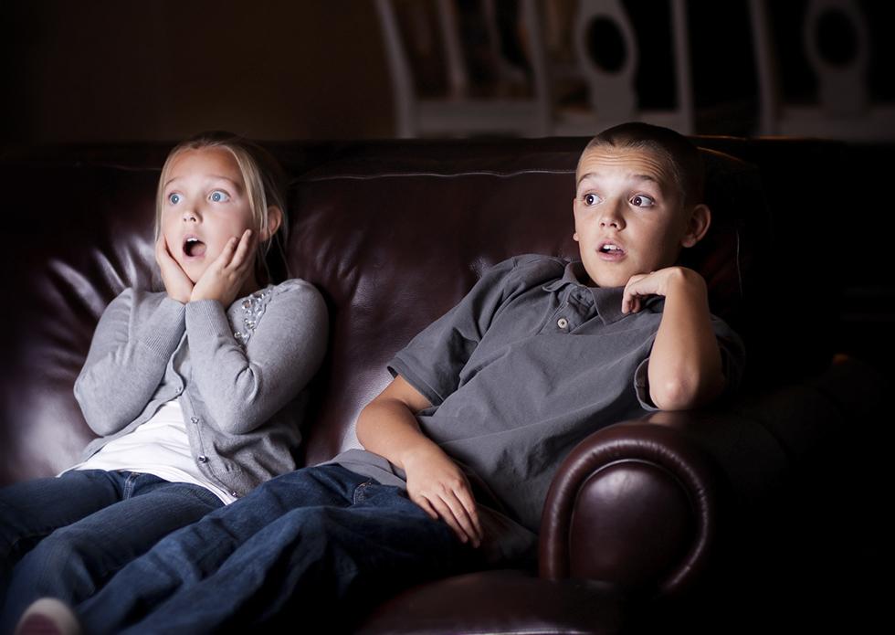 Bild : Kinder sollten keine Pornos sehen