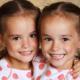 Bild zweier Zwillinge